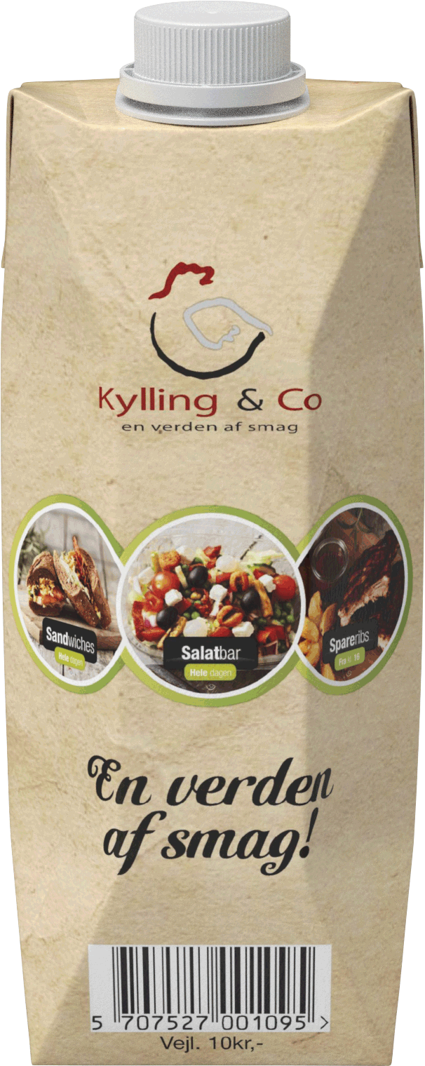 Kylling-&-Co